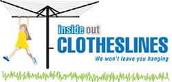 Inside Out Clotheslines