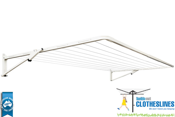 Sunbreeze Single Clothesline